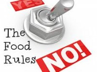 "Are Your ""Food Rules"" Holding You Back?"