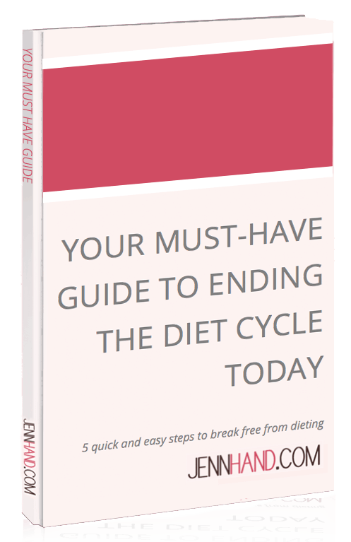 diet cycle guide