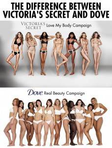 "sick of the ""love your body"" at any size campaigns?"