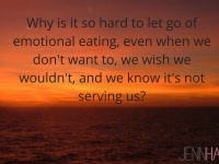 The One Thing You Must Know To End Emotional Eating For Good
