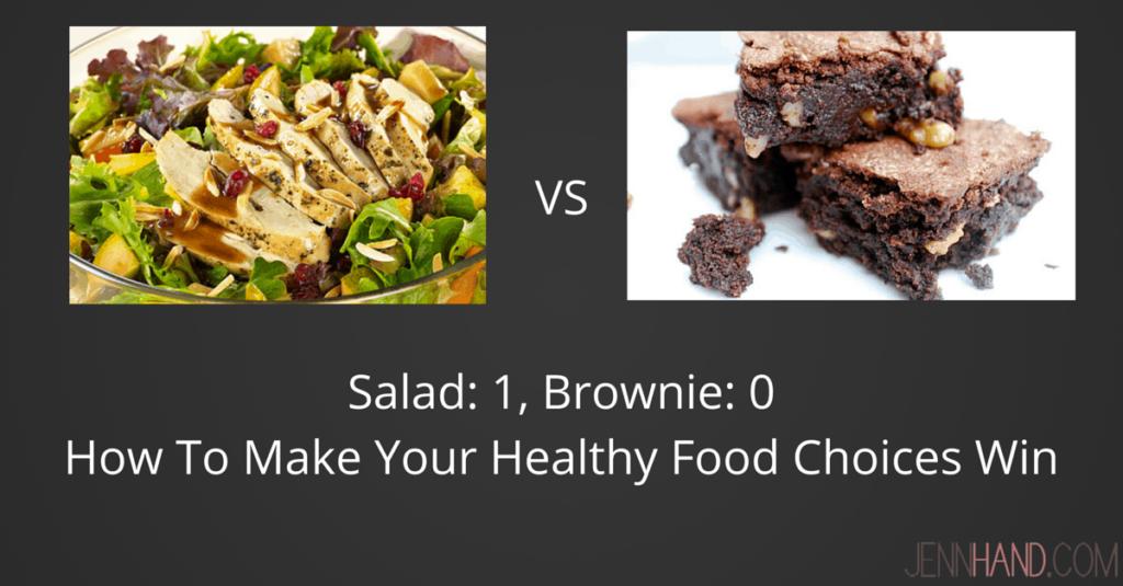 Salad Vs Brownie (1)