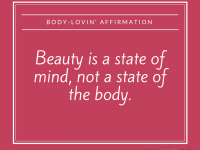 7 Affirmations to Love Your Body & Own Your Awesomeness