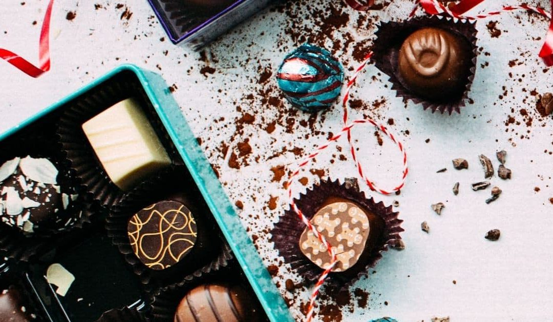 Do You Stress Eat? Seven Things To Help You Cope
