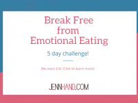 Are You An Emotional Eater? Take the Quiz!