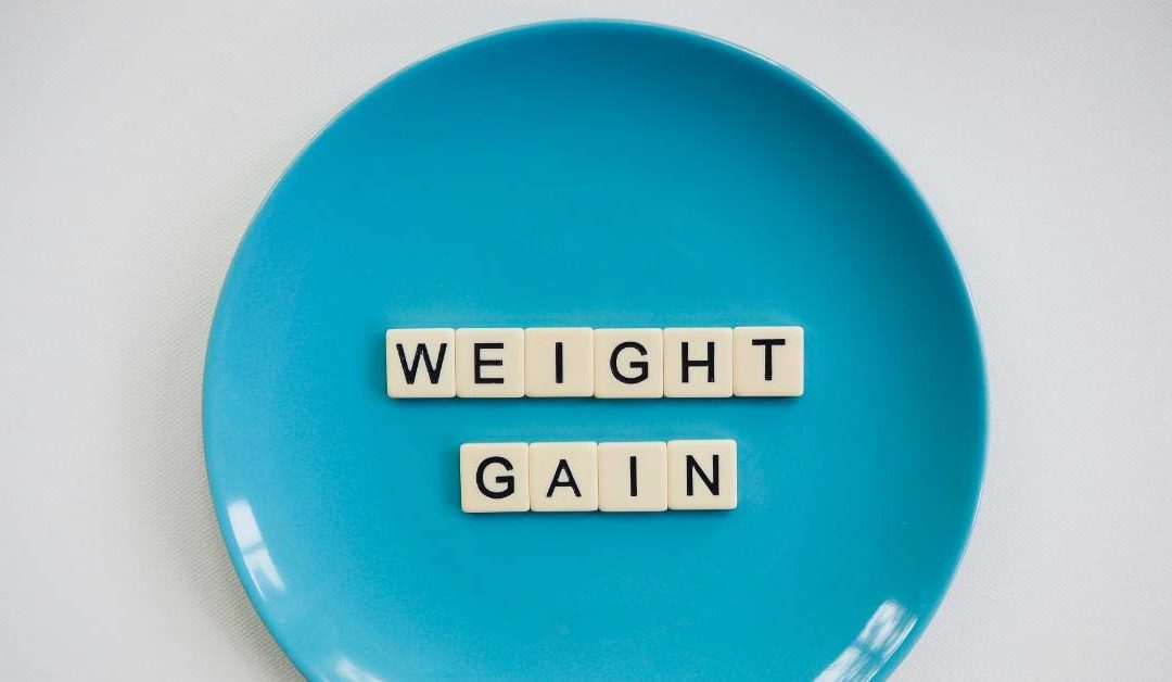 3 Tips To Handle Weight Gain