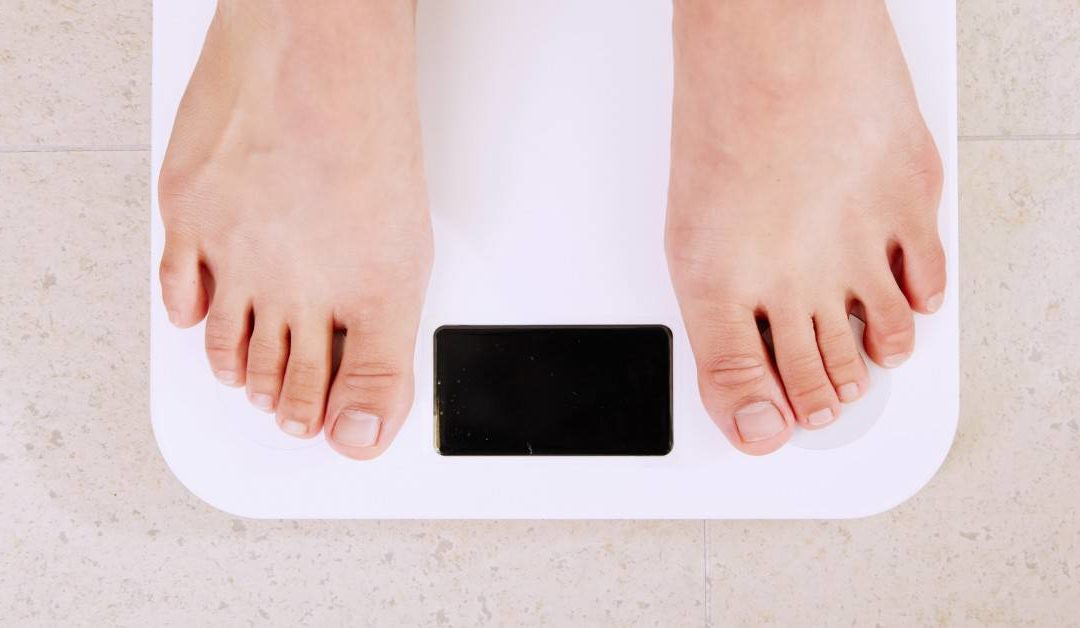 Is Your Worth Determined By Your Size or The Scale?