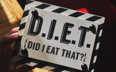 Why Is Not Dieting So Damn Hard?